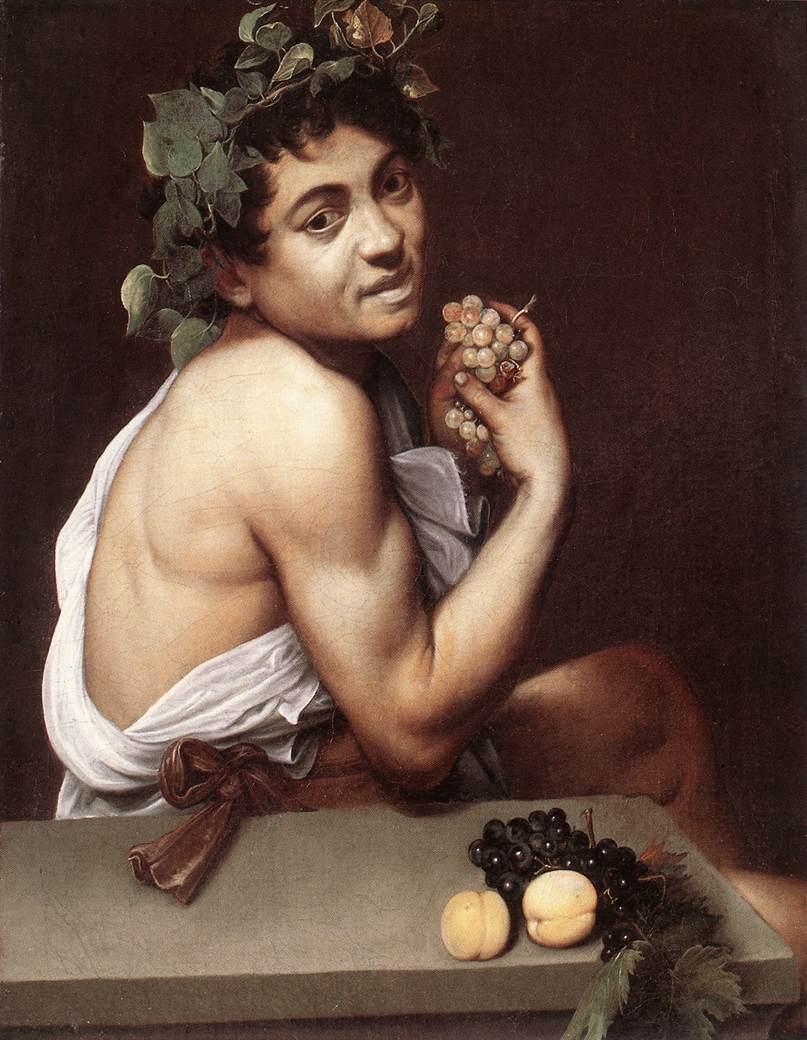 Dyonisos est le maître des illusions, capable de faire voire le monde à ses fidèles tel qu'il n'est pas.